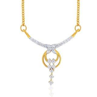 Sangini Diamond Tanmaniya PN12087SI-JK18Y