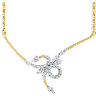 Asmi Diamond Tanmaniya YP309SI-JK18Y
