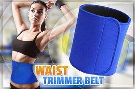 Waist Trimmer Tummy Gym Slim Belt Slimming Support Weight Loss Belt