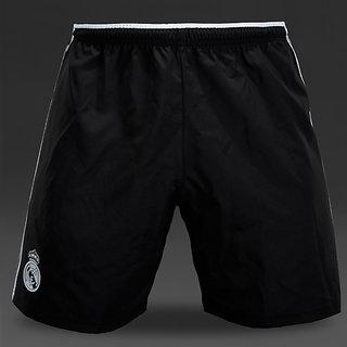 Realmardri Madrid sports shorts black