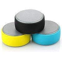 SoundBoss Next-Gen Sub-woofer Portable Wireless Bluetooth Speaker Support TF Card/FM/AUX