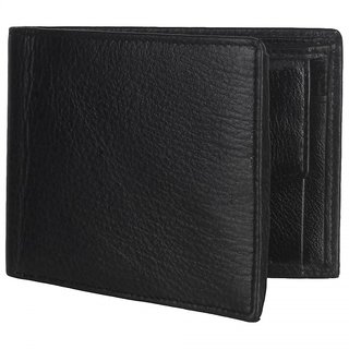 ADESCO Leather Wallet for Men
