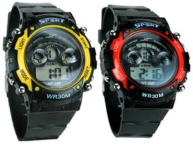 5Star Buy 2 Sports Watchs