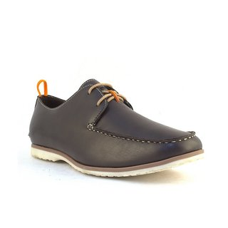 Zoot24 Men Brown Lace-up Boat Shoes