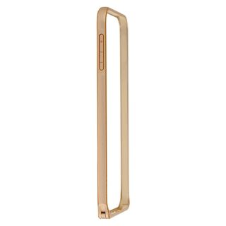 Apple Iphone 6G Plus Bumper Case Cover Golden With USB Light