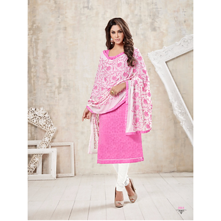 VASTRA Unstiched Dress material for Elegant Looks-2014 (Unstitched)