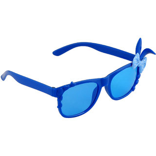 Stol'N Blue UV Protection Cat-Eye  Sunglass