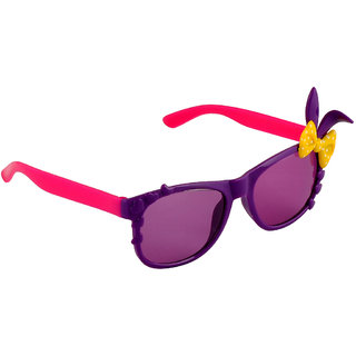 Stol'N Purple UV Protection Cat-Eye  Sunglass