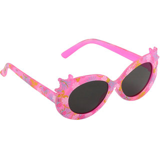 Stol'N Pink UV Protection Cat-Eye  Sunglass