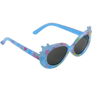 Stol'N Blue UV Protection Cat-Eye  Sunglass