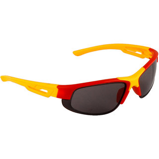 Stol'N Red UV Protection Sports  Sunglass