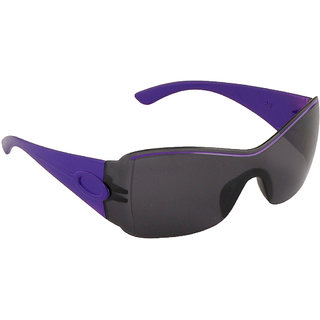 Stol'N Purple UV Protection Sports  Sunglass