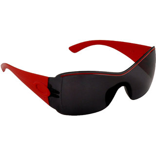Stol'N Black UV Protection Sports  Sunglass