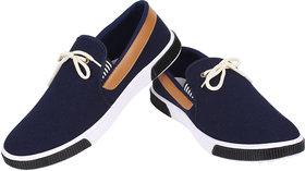 Super Blue-417 Men/Boy's Casual Loafer  Moccasins