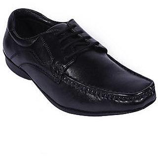 86ea85c7d05 Buy Lee Copper Men s Black Lace-up Formal Shoes Online - Get 18% Off
