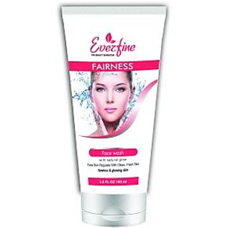 Everfine Fairness Face Wash 60Ml