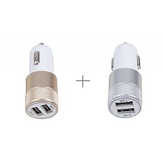 car charger combo