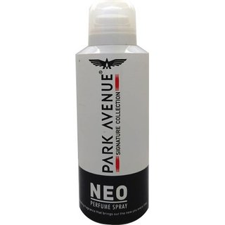 Park Avenue Neo Body Spray - For Men (130 ml)