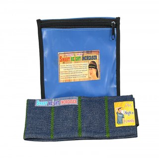 Buy Magnet Therapy Based Height Increaser Belt By Dr Relief Online ... 681a248e1f