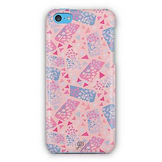 YuBingo Candies Designer Mobile Case Back Cover for Apple iPhone 5C