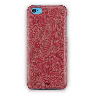 YuBingo Lovely Pattern Designer Mobile Case Back Cover for Apple iPhone 5C
