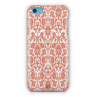 YuBingo Flowery Patterns Designer Mobile Case Back Cover for Apple iPhone 5C
