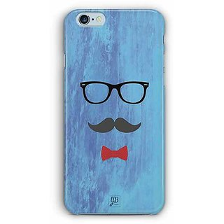 YuBingo The complete Man Designer Mobile Case Back Cover for Apple iPhone 6 / 6S