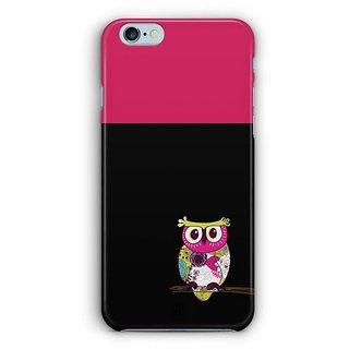 YuBingo Lovely Owl Designer Mobile Case Back Cover for Apple iPhone 6 / 6S