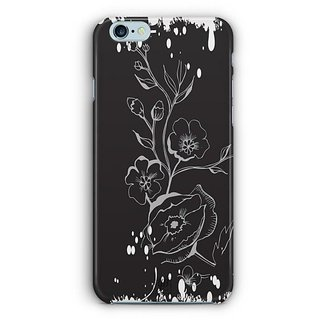 YuBingo Lovely Flowers Designer Mobile Case Back Cover for Apple iPhone 6 / 6S