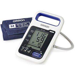 Omron Bp Monitor Hbp 1300 BP monitor
