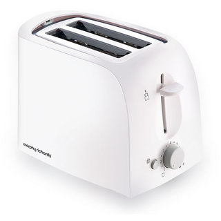 Morphy Richards 2 Slice Toaster At-201
