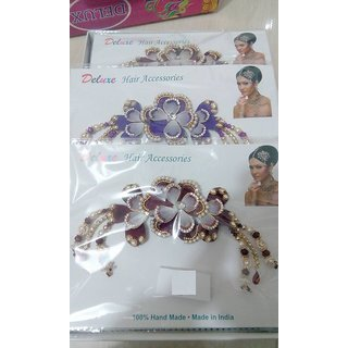 Stylish Hair Accessories For Women