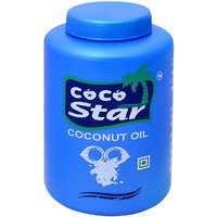 Coco Star Pure Coconut Hair Oil 500 Ml