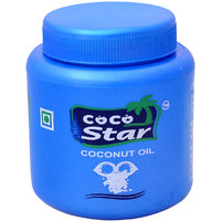 Coco Star Pure Coconut Hair Oil 175  Ml