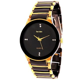 TRUE COLORS NEW SMART CHOICE IIK COLLECTION GO FASHION Analog Watch - For Boys