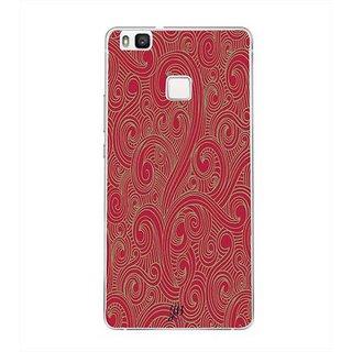 YuBingo Lovely Pattern Designer Mobile Case Back Cover for Huawei P9 Lite