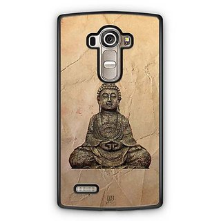 YuBingo Lord Buddha Designer Mobile Case Back Cover for LG G4