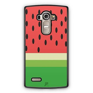 YuBingo Watermelon Designer Mobile Case Back Cover for LG G4