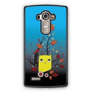 YuBingo Cartoon Designer Mobile Case Back Cover for LG G4