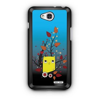 YuBingo Cartoon Designer Mobile Case Back Cover for LG L90