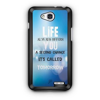 YuBingo Life Offers a Second Chance Designer Mobile Case Back Cover for LG L90