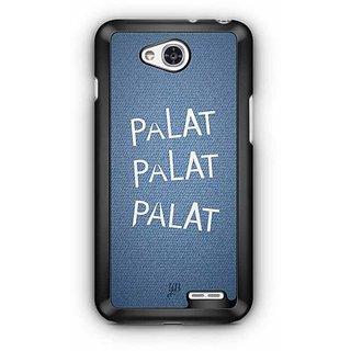 YuBingo Palat, Palat, Palat Designer Mobile Case Back Cover for LG L90