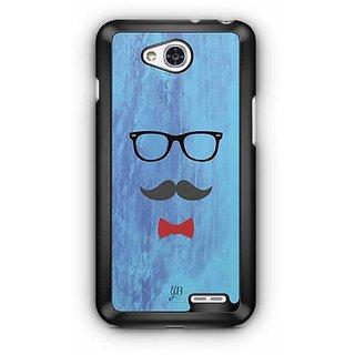 YuBingo The complete Man Designer Mobile Case Back Cover for LG L90