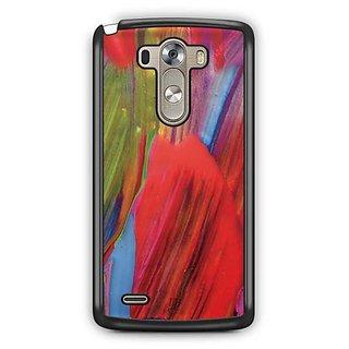 YuBingo Rainbow Designer Mobile Case Back Cover for LG G3