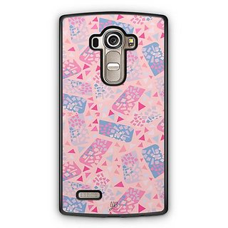 YuBingo Candies Designer Mobile Case Back Cover for LG G4