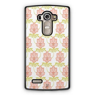 YuBingo Flowers pattern Designer Mobile Case Back Cover for LG G4