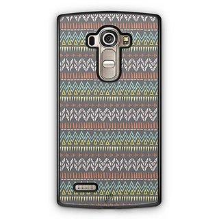YuBingo Tribal Instinct Designer Mobile Case Back Cover for LG G4