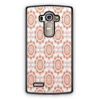 YuBingo Rangoli Designer Mobile Case Back Cover for LG G4