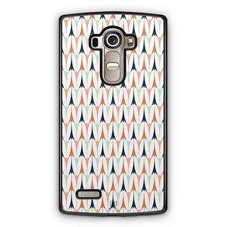 YuBingo Eiffel tower pattern Designer Mobile Case Back Cover for LG G4