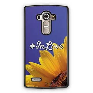 YuBingo In Love Designer Mobile Case Back Cover for LG G4